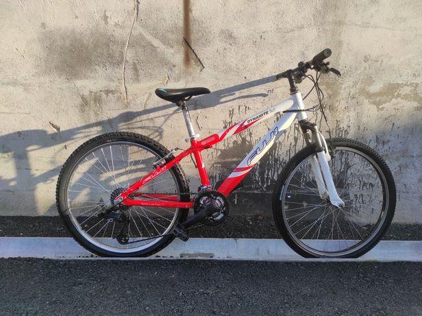 Подростковый велосипед Fuji dynamite