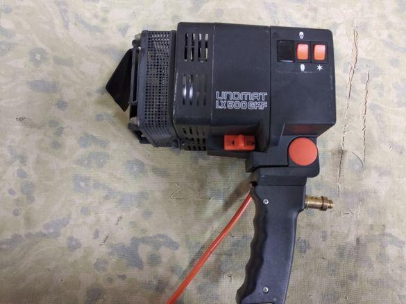 Студиен Прожектор Unomat LX500GKF