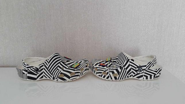 saboti,papuci dama/barbati crocs 39-40(m7-w9)
