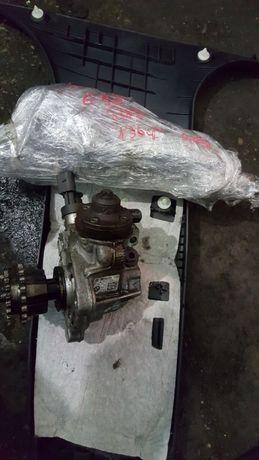 Kit injectie e90 318d 143 cp/injectoare/pompa inalte/rampa injectoare/
