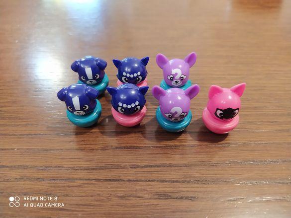 Chupa Chups/Чупа Чупс играчки Dogs vs Cats/Кучета срещу Котки