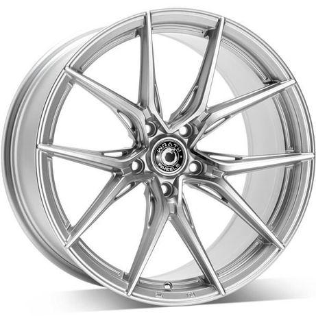 """19"""" Wrath WFX Джанти 5X112 Mercedes W212 213 W205 W221 W222 CL CLA GLA"""