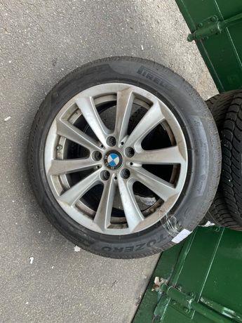 Jante BMW - 17 -  Pirelli Sottozero 225/50-R17