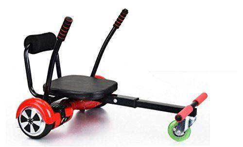 PROMO Hoverkart reglabil pentru hoverboard electric Scaun Reglabil