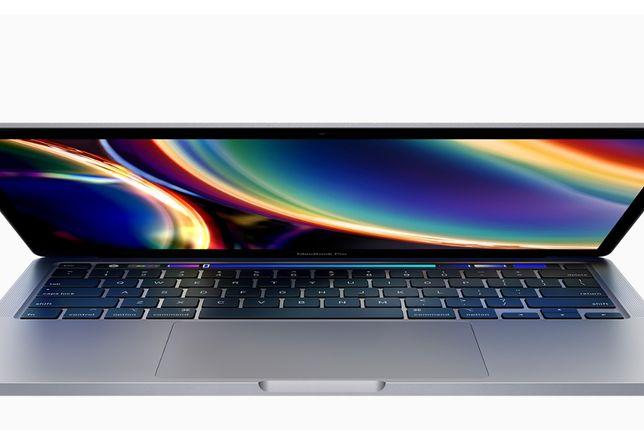 "Ноутбук Apple MacBook Pro 13"" 256Gb, MXK32, (2020) новый"