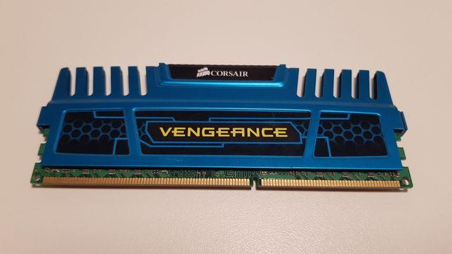 Memorie RAM 4 GB PC / Calculator Corsair 1 x 4 GB PC3 1600 MHz GAMING