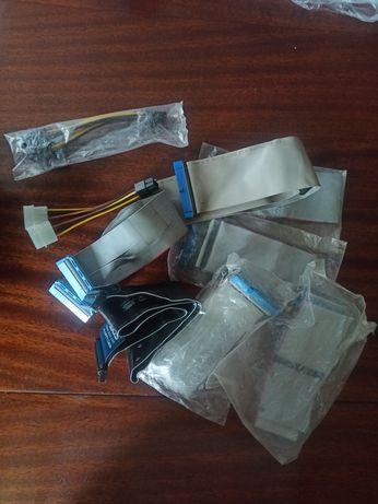 Продам интерфейсные шлейфа и кабеля