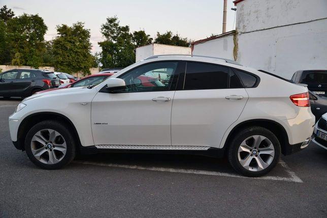 BMW X6 ! 306cp masina întreținută!an 2010 aug.