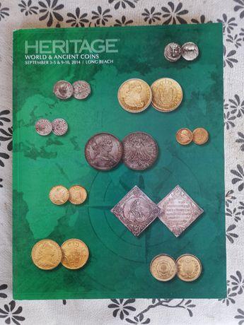 Каталог за монети / 2