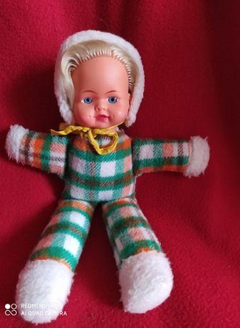 Стара соц кукла