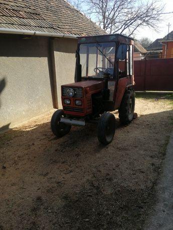 Tractoras gradina