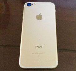Iphone 7, 32гб, цвет золото