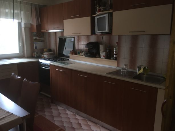 Apartament 4 camere - Rm Valcea - Ostroveni - Cinema Geo-Saizescu