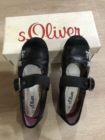 Детски обувки S.Oliver номер 32