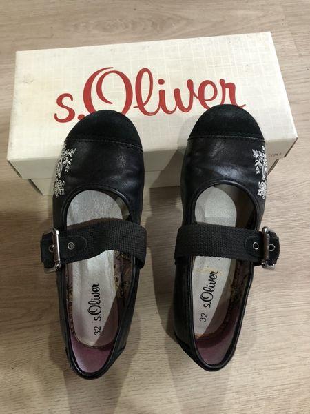 Детски обувки S.Oliver номер 32 гр. София - image 1