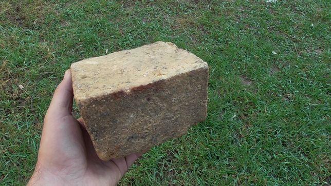 Sapun de casa, vechi de 50 de ani, uscat natural