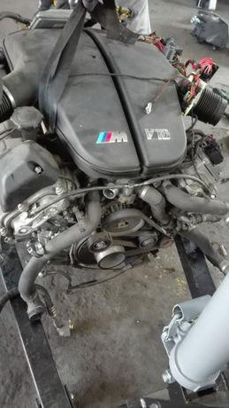 Bmw M5 507кс на части