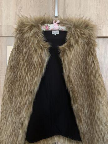 Blăniță Zara Trf, călduroasă, mărime S, transport gratuit