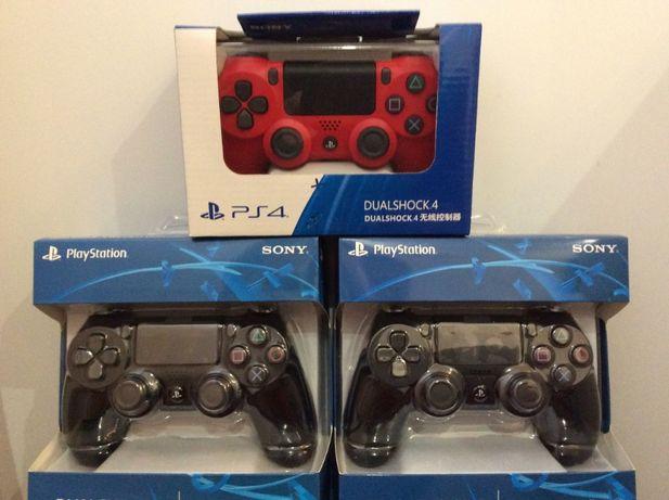 Джостик геймпад джойстик PS4 Dualshock 4 V2 Sony Playstation 4 Алматы