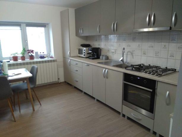 Apartament 4 camere 100m2 longinescu