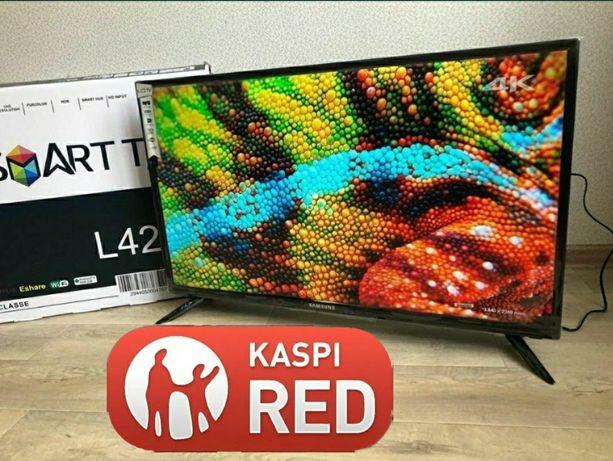 102см Smart TV  Новый модель l40tre  wi-fi YouTube  успей купить по лу