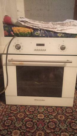Продам срочно духовку в рабочем состоянии в ремонте не было цена оконч