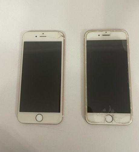Продам 2 iPhone 6s