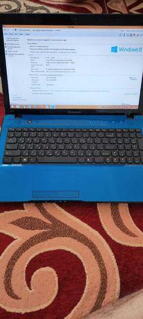 Продается Ноутбук Lenovo CORE i5