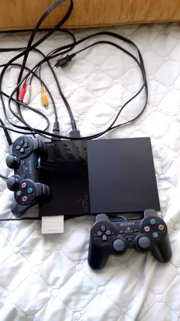 PlayStation2-PS2 с 5 игри