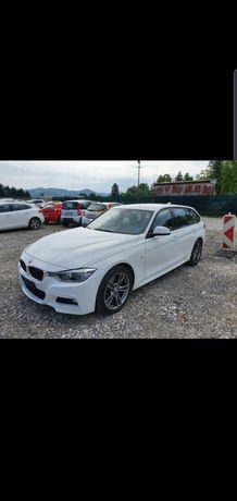 BMW F31 F30