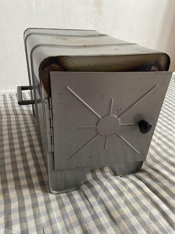 Печка духовая электрическая