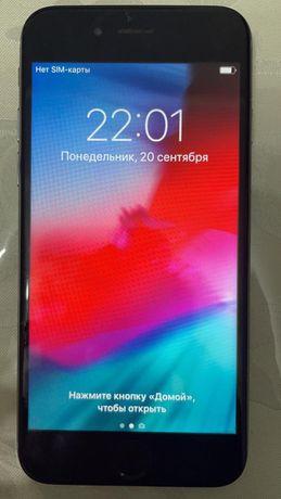 Телефон Apple iPhone 6
