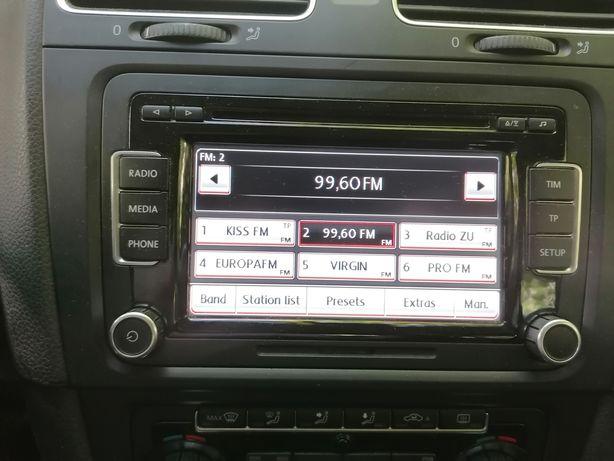 Rcd 510 Volkswagen