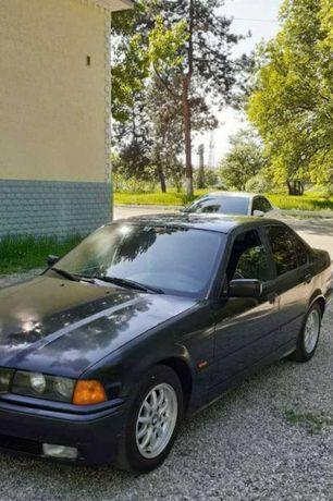 BMW третьей модели от личностями