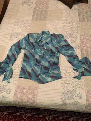 Продавам дамски ризи и официално сако