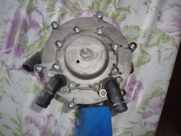 Изпарител VOLTRAN за газ