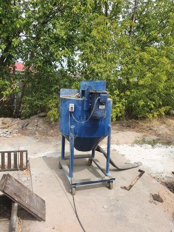 Продам оборудование для газоблоков