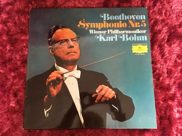 Viniluri LP Beethoven / Mozart / Schubert