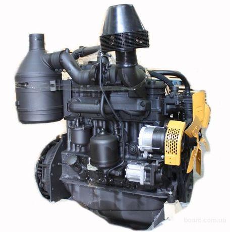 Продам Новый Двигатель-Д245.9 с генератором 136 л.с 12 В ТНВД Мот