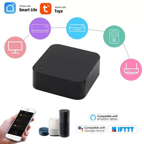 Smart WiFi-IR Universal Remote Controller 2.4G Wifi IR Infrared Remote