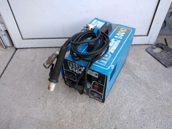 Електрожен - Nutool 1400