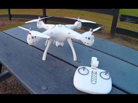 Дрон Syma X8 PRO с GPS и камера