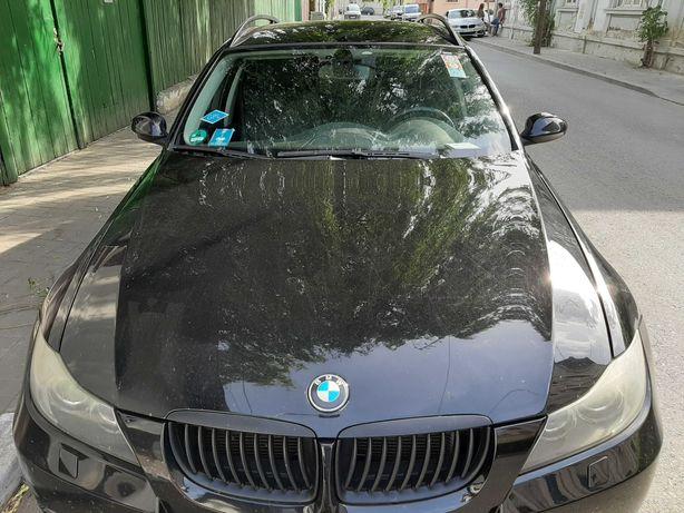 Vand BMW E91 gpl