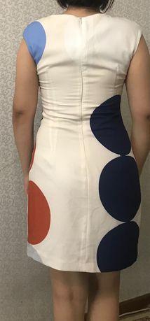 Женские платья в отличном состоянии