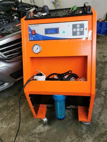 Машинно промиване охладителна система