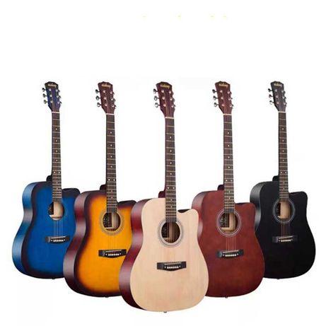 Гитара Vecas (новый)