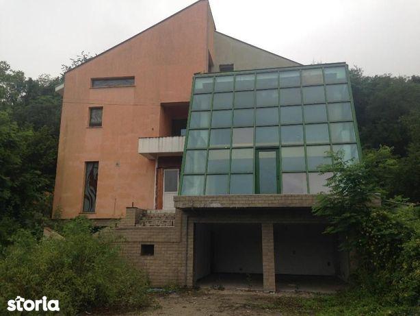 Casa Valcea D+P+1E+M, 653 mp utili, Ramnicu Valcea A686