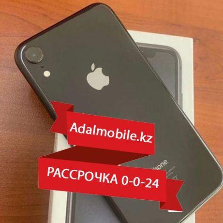 Б/у Apple Iphone XR. Айфон ИксР. 128гб. Рассрочка!