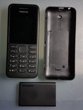 Nokia 130 RM-1035 single SIM