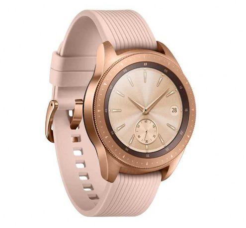 Ceas smartwatch Samsung Galaxy Watch Rose Gold 42mm